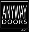 Anyway Doors / The Doors Assen
